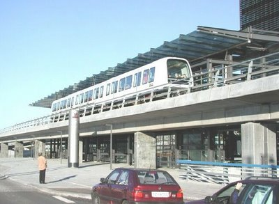 rapid transit and delhi metro rail Mrt system in india thus an underground route was envisaged with five rapid transit lines comprising a route length of 97 the delhi metro rail corporation.